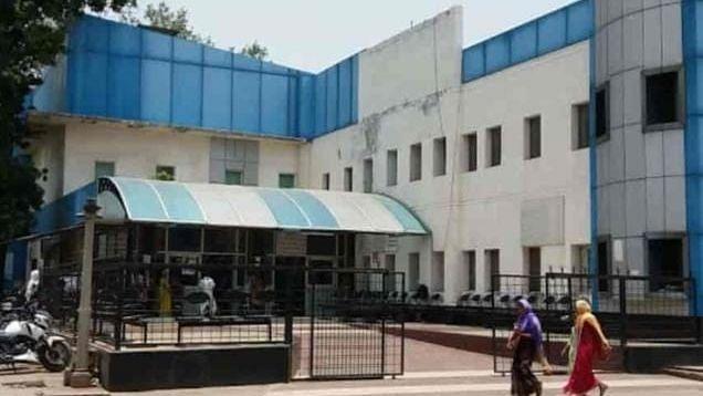 Kanpur News: हैलट अस्पताल का होगा कायाकल्प, मरीजों को मिलेंगी ये सुविधाएं
