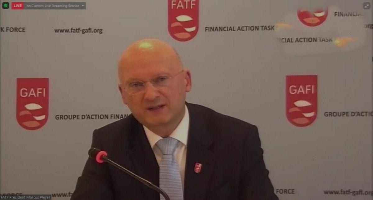 FATF की ग्रे लिस्ट में बना रहेगा पाकिस्तान, मनी लाॅड्रिंग से जुड़े मामलों में यह है भागीदारी...