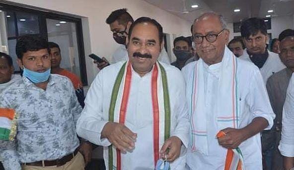 सरपंच से कांग्रेस सचिव तक... UP में प्रियंका गांधी के 'लेफ्टिनेंट' बने सत्यनारायण पटेल की राह कितनी मुश्किल?
