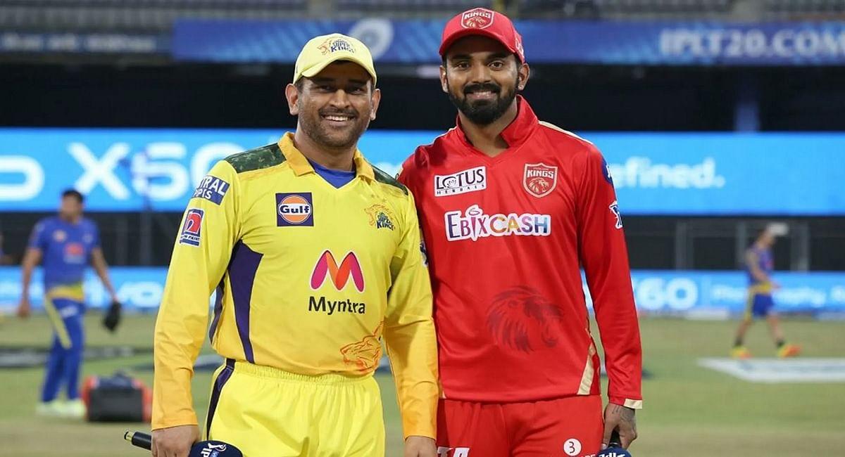 CSK v PBKS IPL 2021: केएल राहुल के तूफान में उड़ा चेन्नई, 6 विकेट से जीता पंजाब