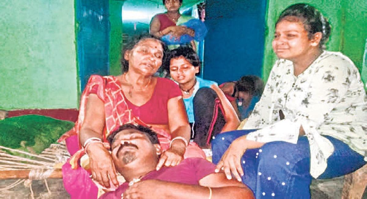 आतंकी के हाथों मारे गये बिहार के अरविंद कुमार का शव पहुंचेगा घर, आर्थिक मदद भी करेगा जम्मू-कश्मीर प्रशासन