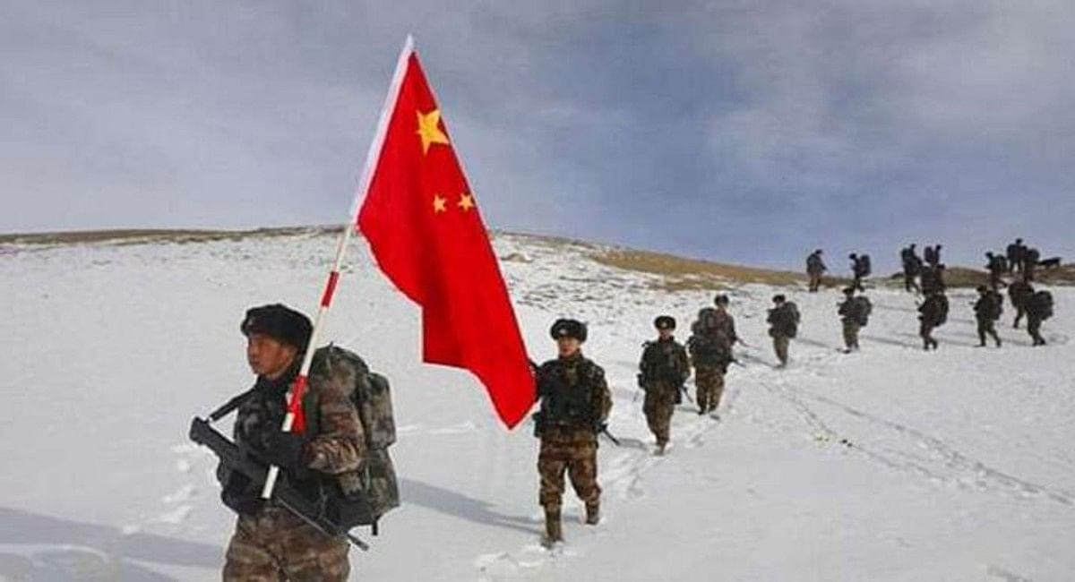 चीन की नई चाल : भारत के साथ बरकरार बॉर्डर विवाद के बीच ड्रैगन ने बनाया नया कानून