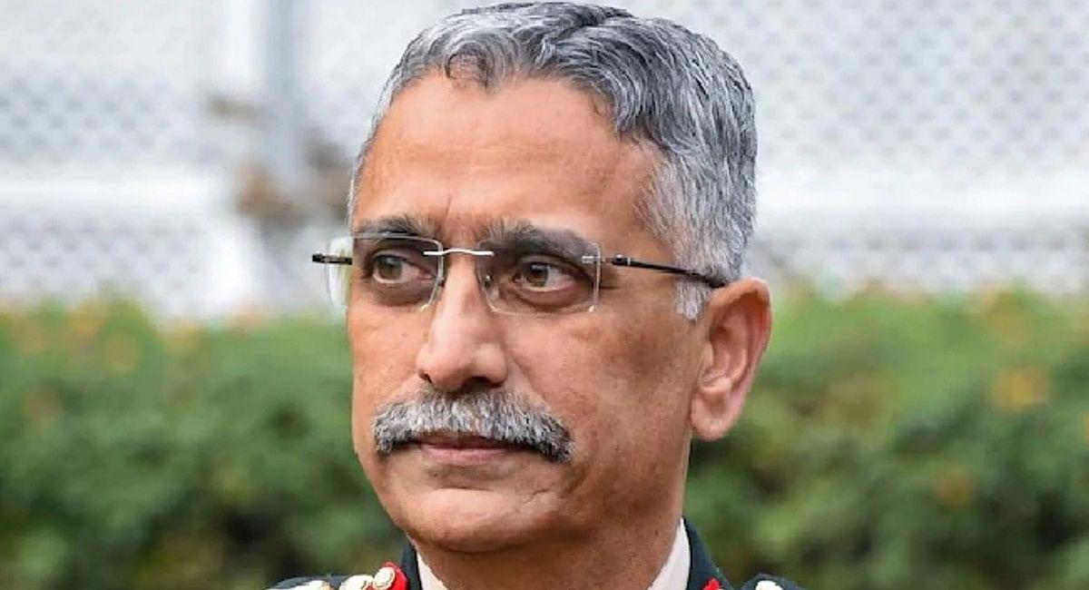 जम्मू-कश्मीर में फिर घुसपैठ की कोशिश कर सकते हैं आतंकवादी, सेना प्रमुख एमएम नरवणे ने जतायी आशंका