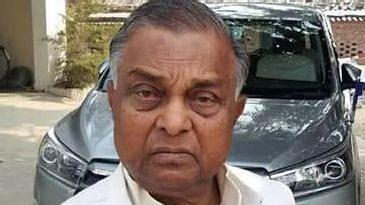 UP News: पूर्व विधानसभा अध्यक्ष सुखदेव राजभर का निधन, सीएम योगी और अखिलेश यादव ने व्यक्त किया शोक