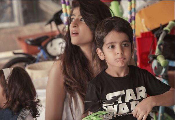 Ayushmann Khurrana की पत्नी ने याद की वो गलती, कहा- मैं अपने बच्चे को रेस्टोरेंट में भूल आई थी...