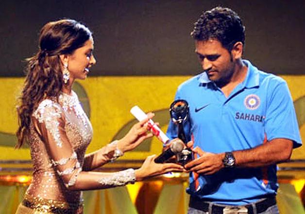 जब दीपिका पादुकोण के प्यार में दीवाने थे MS Dhoni, इस क्रिकेटर की वजह से हुआ था ब्रेकअप!