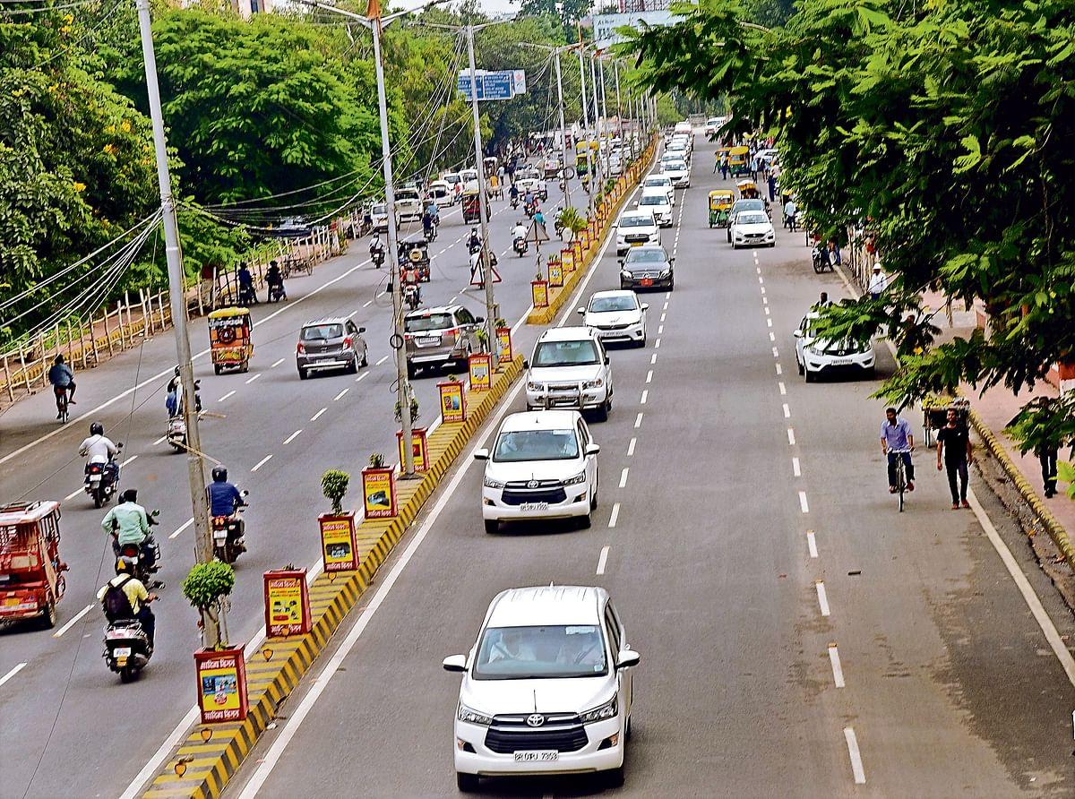 आज हरमंदिर साहिब गुरुद्वारा और महावीर मंदिर जाएंगे राष्ट्रपति कोविंद, पटना के इन रूटों पर परिचालन रहेगा बंद