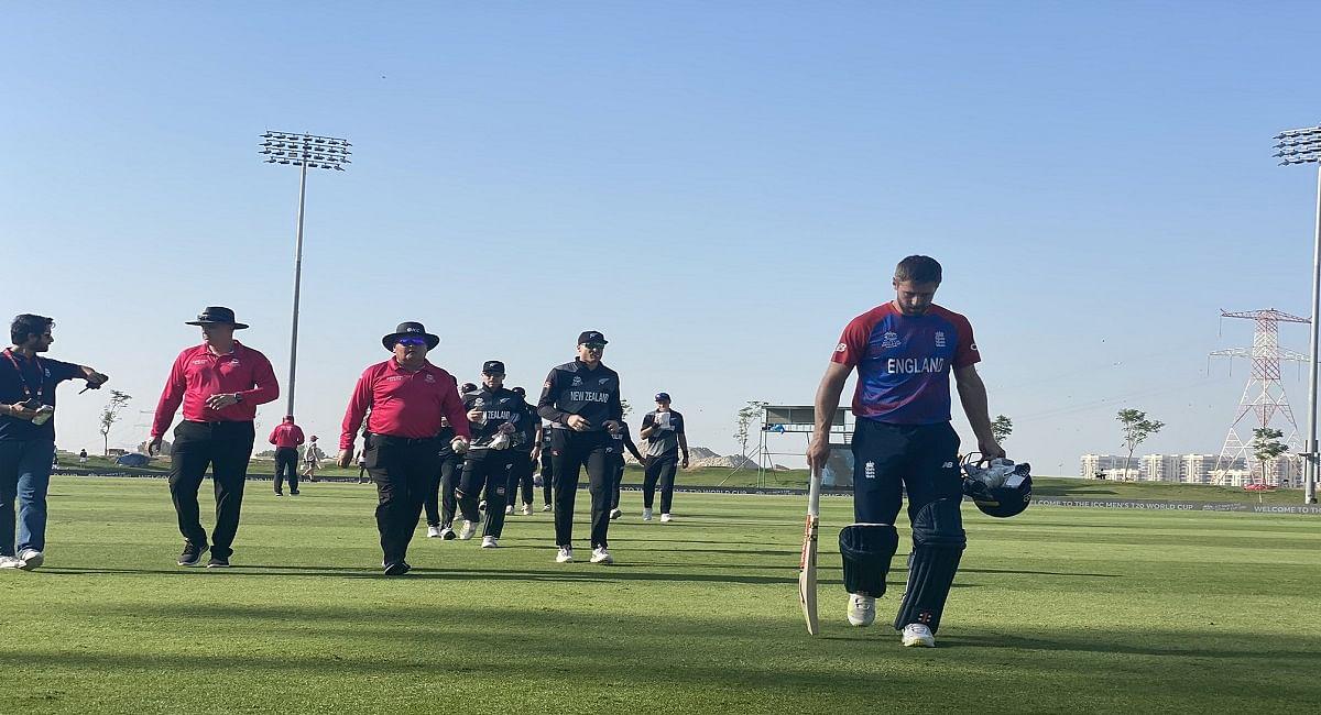 T20 WC Warm up Match Eng vs NZ: वार्मअप मैच में बटलर ने दिखाया दम, इंग्लैंड ने न्यूजीलैंड को 13 रन से हराया