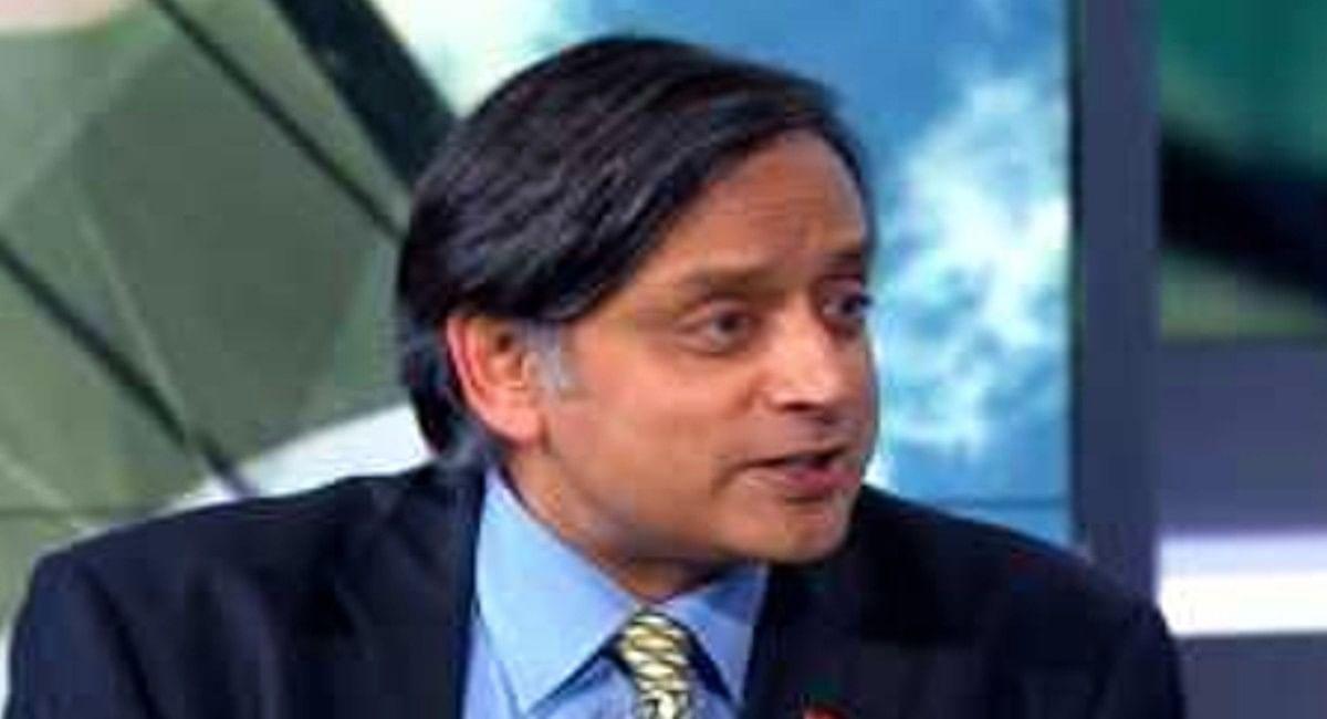 IND Vs PAK T20 World Cup 2021: खेल और राजनीति को अलग रखें, भारत-पाक क्रिकेट मैच पर बोले शशि थरूर