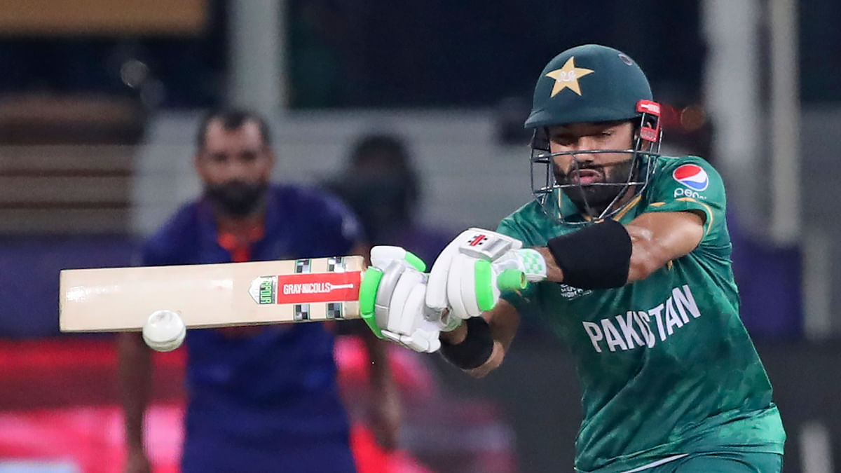 IND vs PAK: भारत की हार के बाद मोहम्मद शमी पर हमला, पाक खिलाड़ी मोहम्मद रिजवान ने ट्रोलरों को दिया करारा जवाब