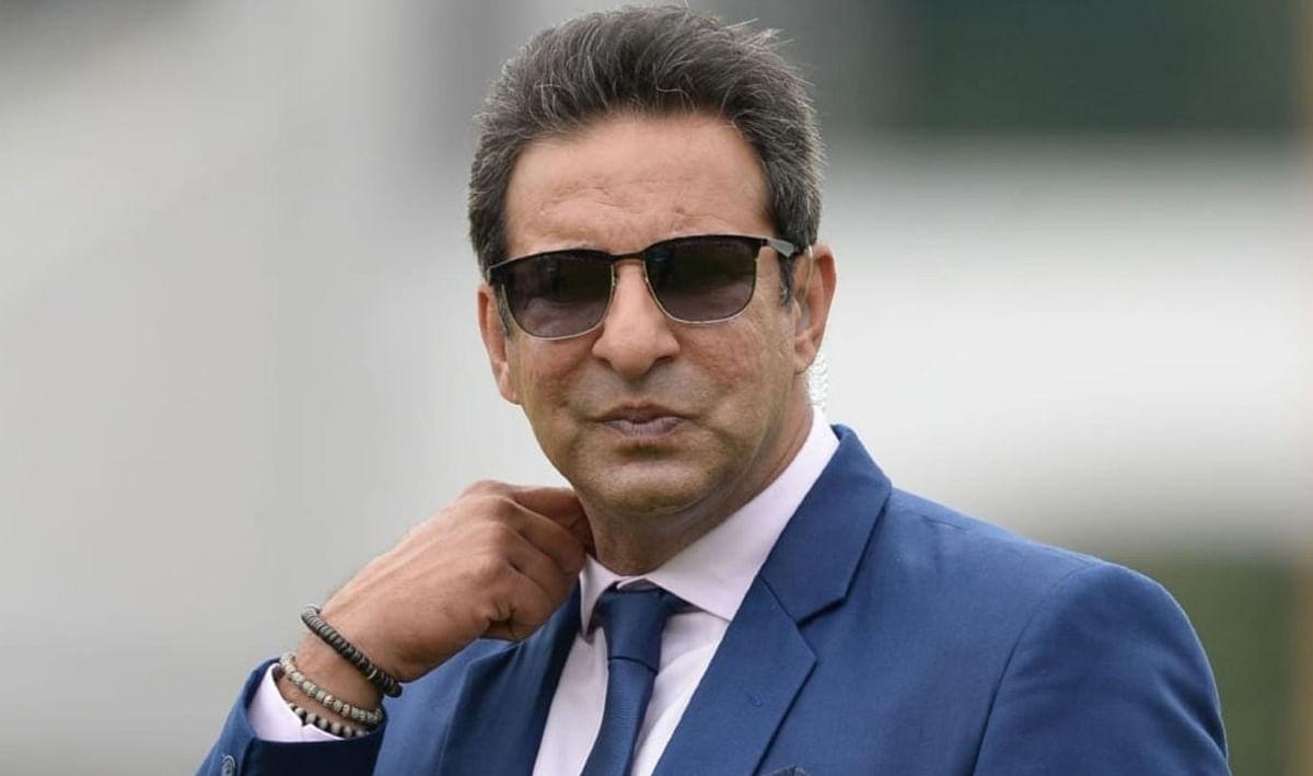 T20 World Cup 2021: पावर प्ले के बाद गेंम चेंजर होगा यह बल्लेबाज, वसीम अकरम ने की जमकर तारीफ
