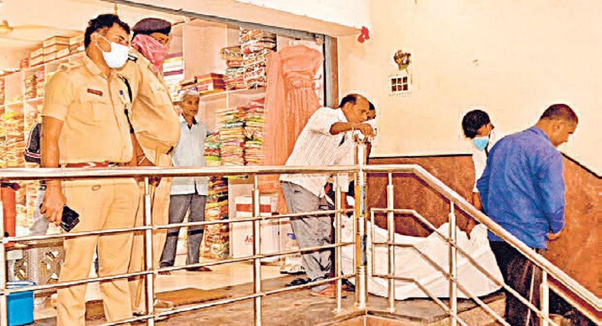 Bihar: सीए बताकर भागलपुर के होटल में दो महीने से छिपे दिल्ली के अपराधी की मौत, बंद कमरे में मिला शव