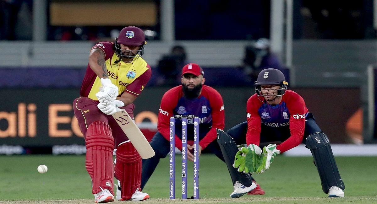 ENG vs WI T20 WC: इंग्लैंड ने वेस्टइंडीज को टी20 वर्ल्ड कप में पहली बार हराया, 6 विकेट से दर्ज की धमाकेदार जीत