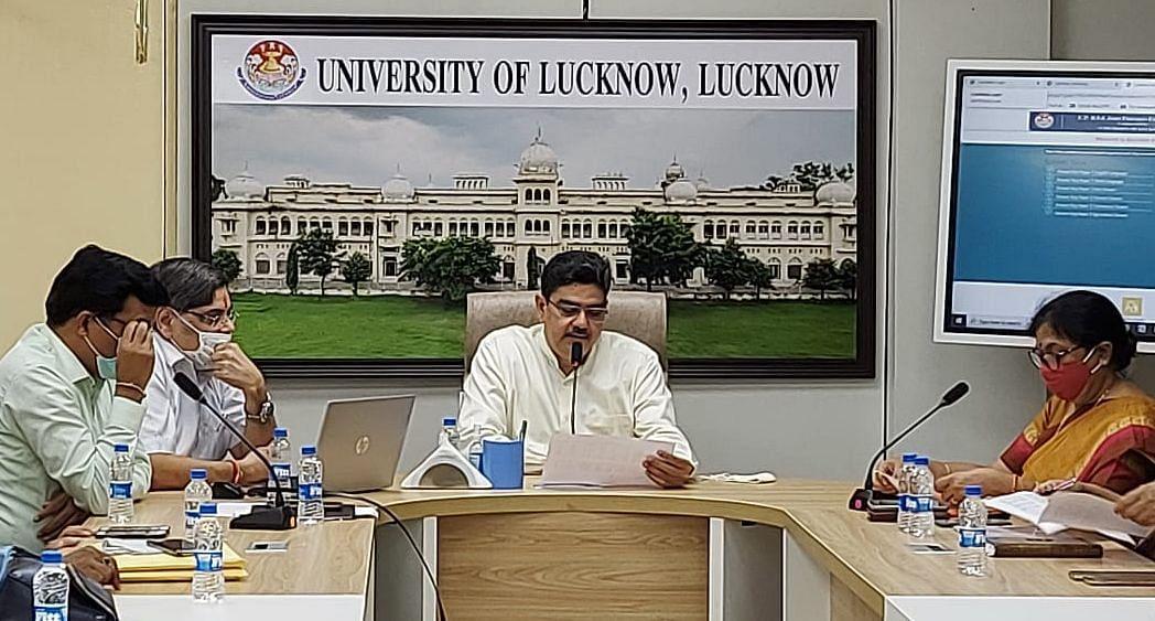 लखनऊ विश्वविद्यालय ने जारी किए B.Ed प्रवेश के आंकड़े, 22 अक्टूबर तक खाली सीटों पर नामांकन