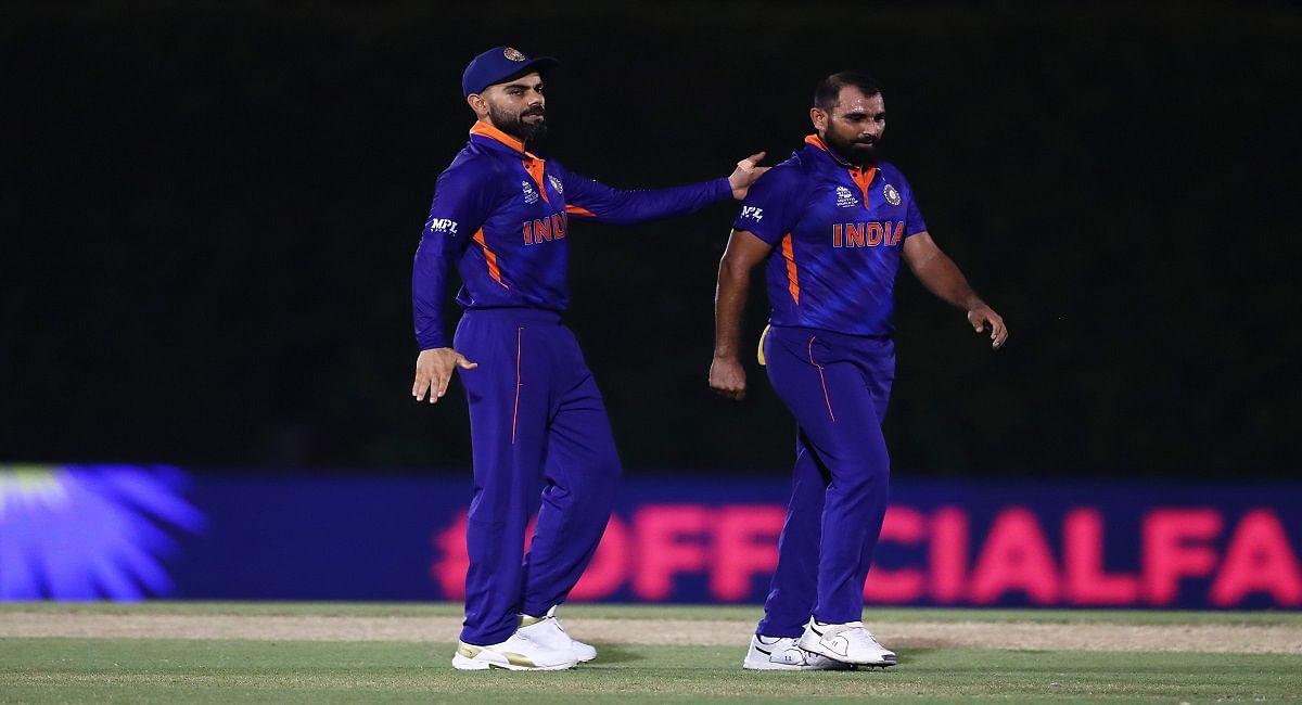 IND vs PAK T20 WC: पाकिस्तान के खिलाफ टीम इंडिया तैयार, विराट कोहली ने बाबर सेना को ललकारा