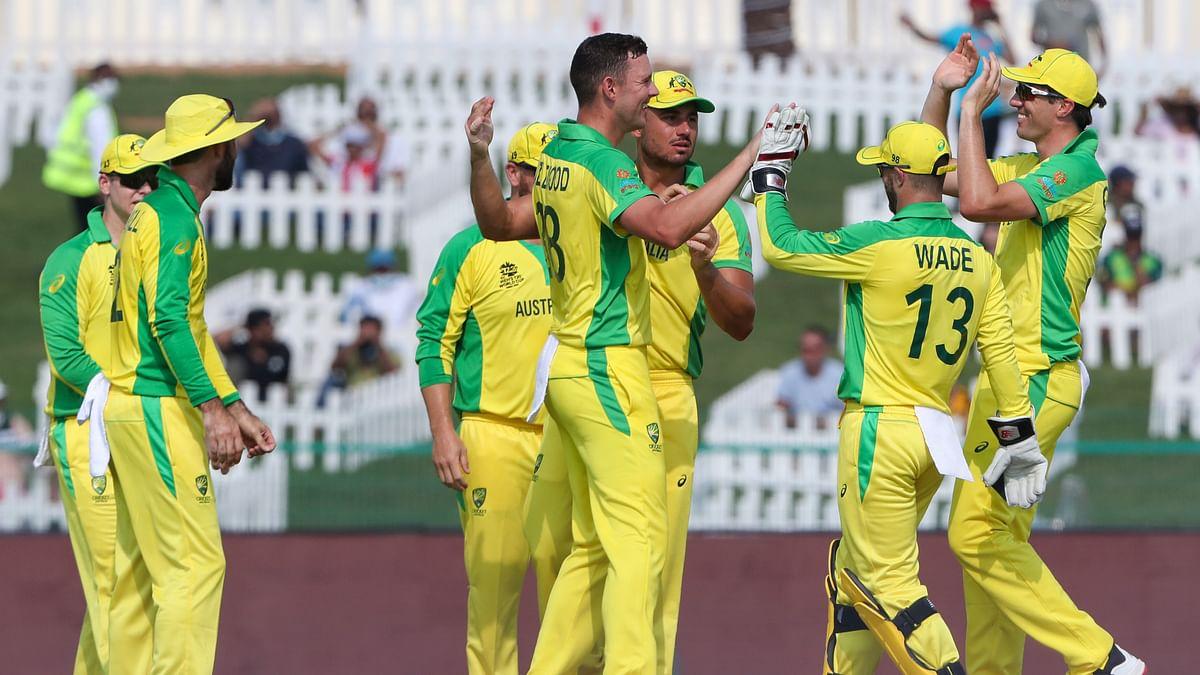 AUS Vs SA T20 WC: संघर्षपूर्ण मुकाबले में ऑस्ट्रेलिया ने दक्षिण अफ्रीका को 5 विकेट से हराया