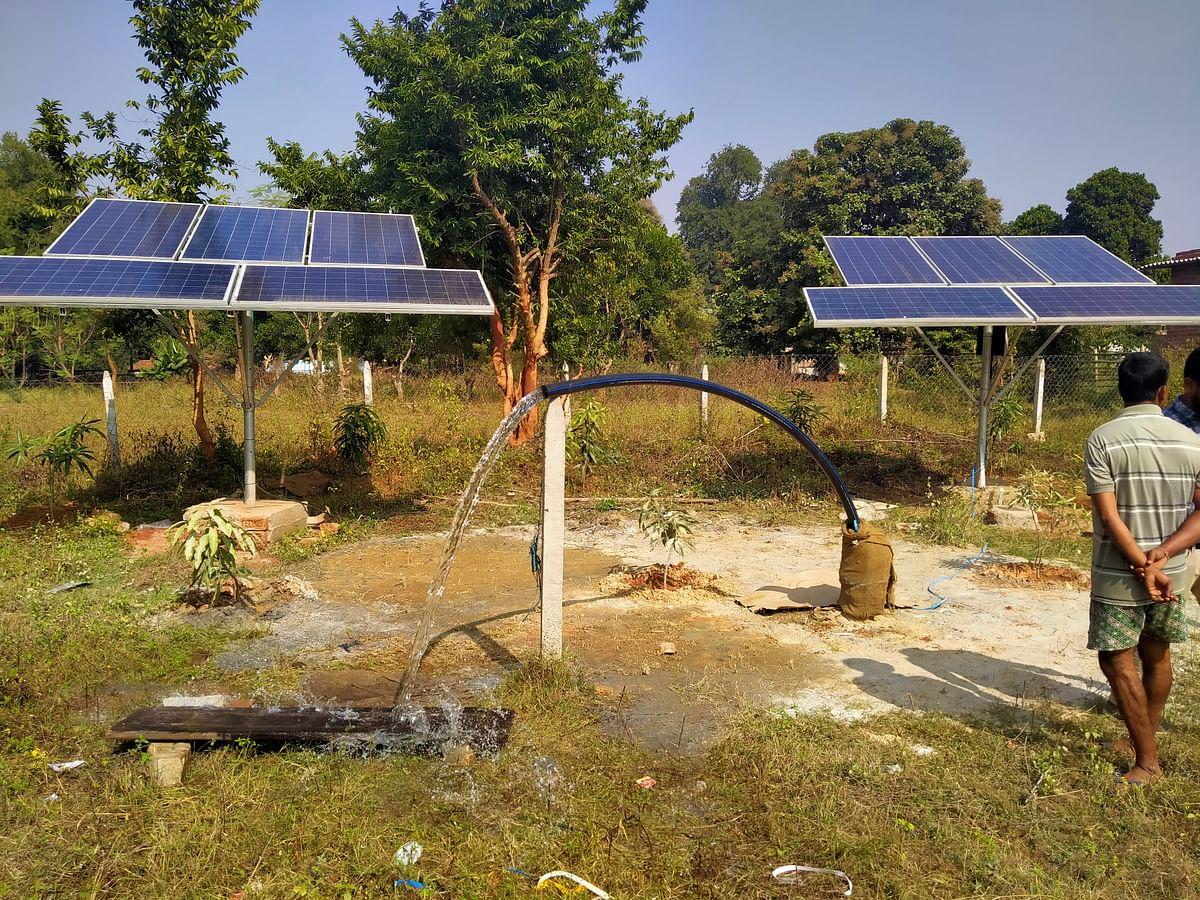 Solar Energy के क्षेत्र में आत्मनिर्भर बनने के लिए झारखंड के समक्ष हैं कई चुनौतियां, JREDA कैसे करेगा निदान?