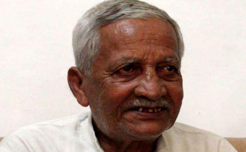 भुला दिये गये जनकवि अदम गोंडवी