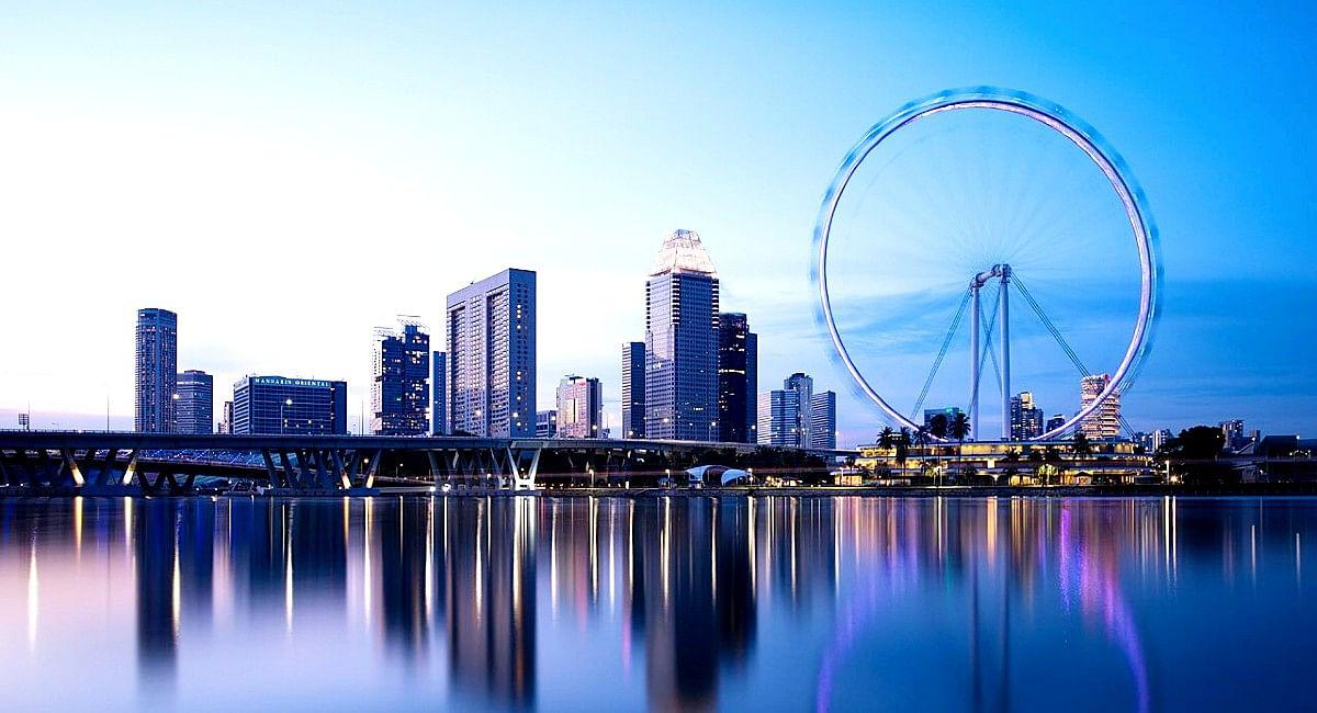 भारत व बांग्लादेश समेत इन देशों के लोग 26 अक्टूबर से कर सकेंगे सिंगापुर की यात्रा