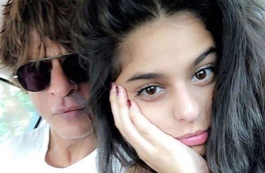 Shahrukh Khan ने तोड़ा था सुहाना से किया ये वादा, फिर बेटी ने गुस्से में ऐसे किया था रिएक्ट