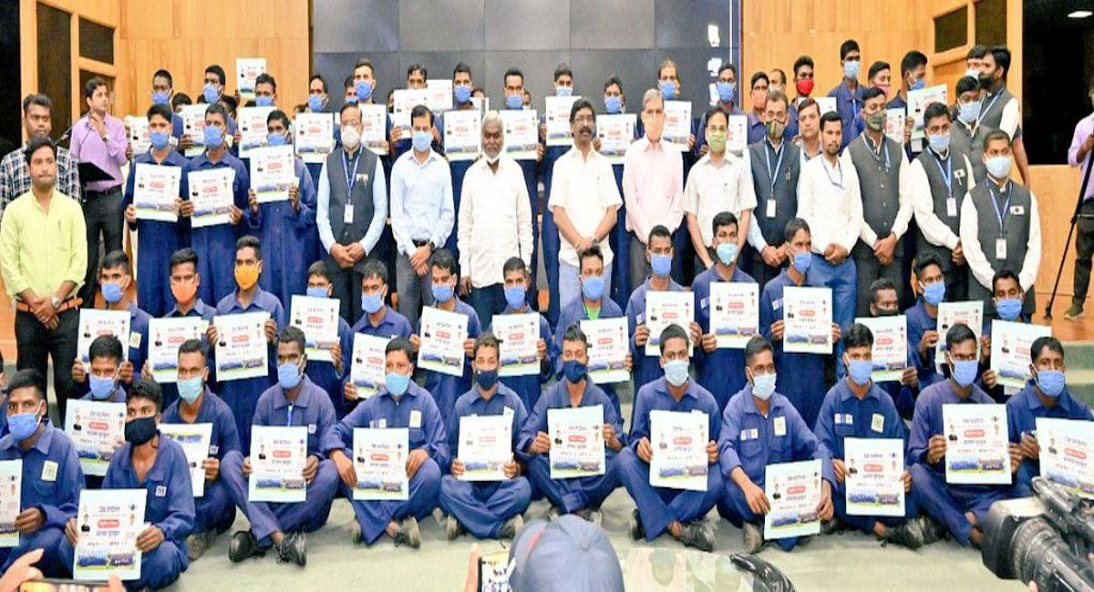 Sarkari Naukri 2021: झारखंड में जल्द आ रही है बंपर वैकेंसी, CM हेमंत सोरेन ने की घोषणा