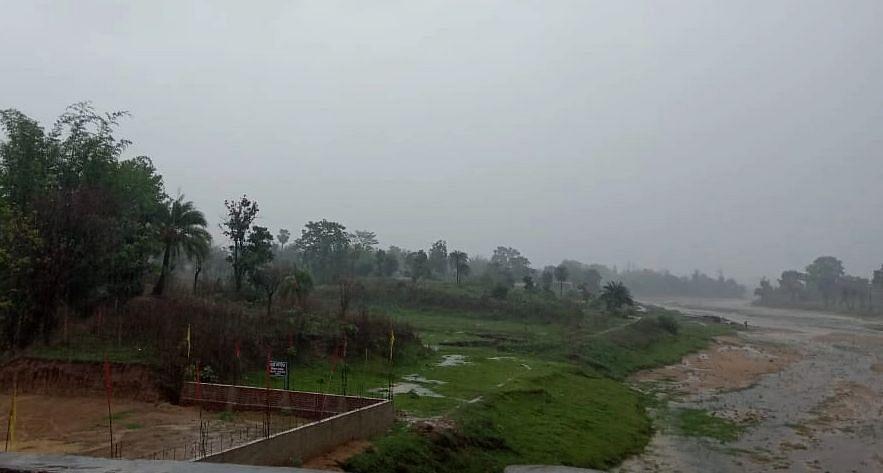 UP Weather Updates: यूपी में आफत की बारिश, बरेली में लिंटर गिरने से एक व्यक्ति की मौके पर मौत, चार बच्चे घायल