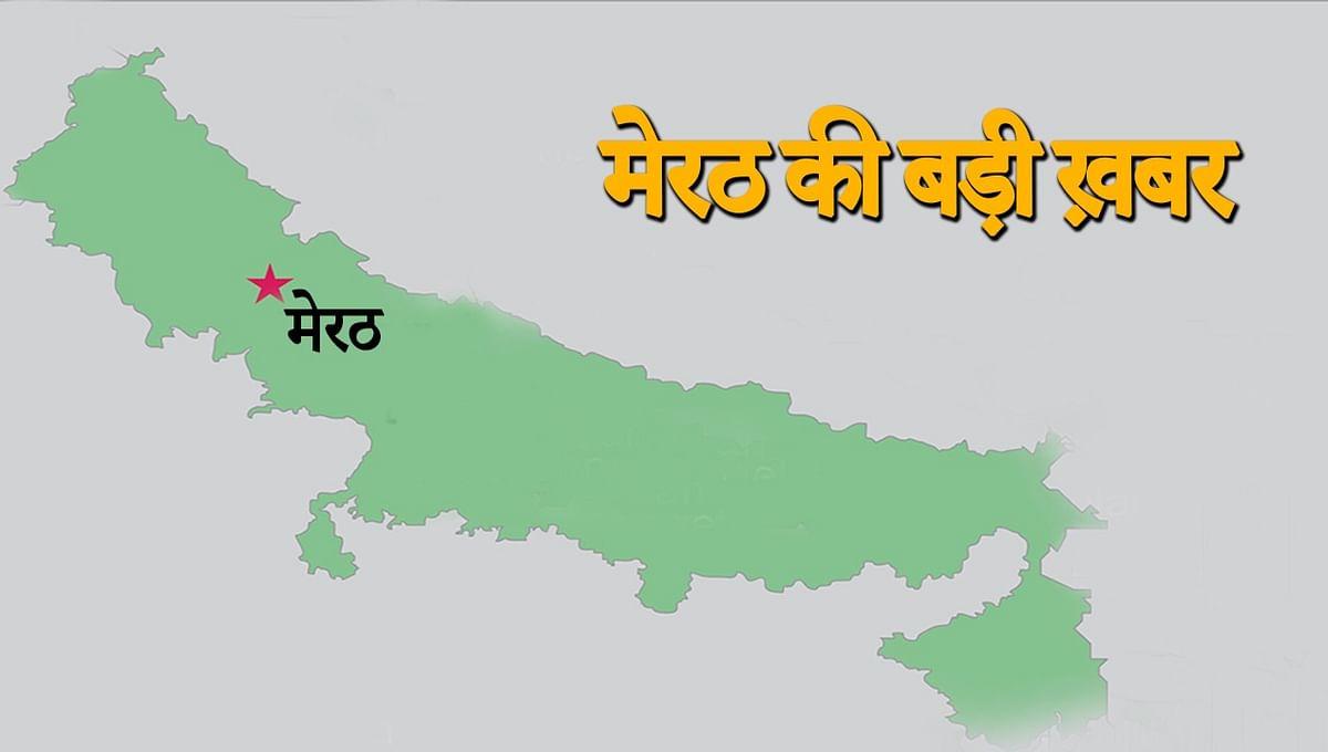 UP News: मेरठ-दिल्ली एक्सप्रेस-वे पर भीषण सड़क हादसा, 5 की मौत, सात महीने के मासूम की बची जान