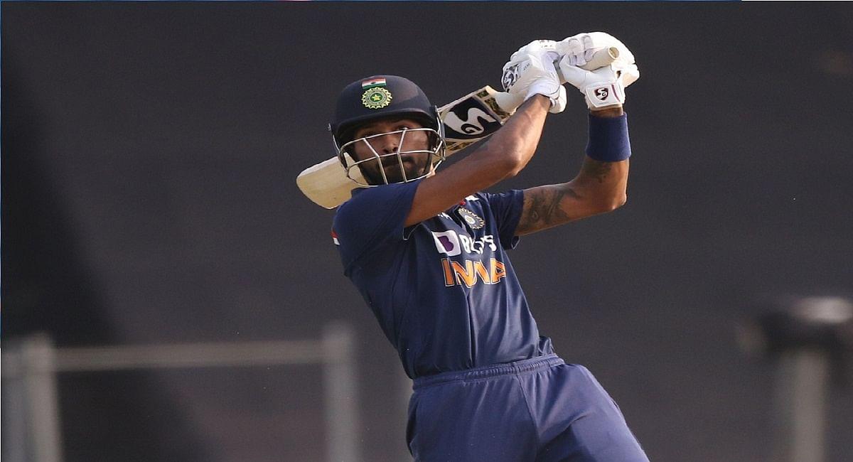 T20 World Cup: टीम इंडिया के लिए अच्छी खबर, पांड्या की चोट गंभीर नहीं, न्यूजीलैंड के खिलाफ खेल सकते हैं मैच