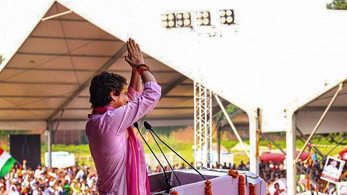 UP Election 2022: प्रियंका से पहले इंदिरा गांधी भी कर चुकी हैं कूष्मांडा देवी का दर्शन, जानें दिलचस्प किस्से