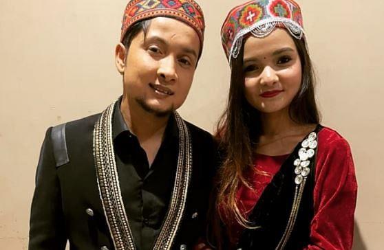 पवनदीप राजन की बहन ने अरुणिता कांजीलाल के साथ दिए पोज, यूजर्स बोले भाभी को घर ले जाओ...Photos