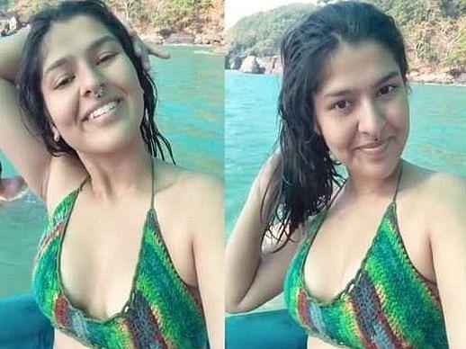 Taarak Mehta Ka Ooltah Chashmah: ग्रीन बिकिनी में सोनू दिखी बेहद स्टनिंग, एक्ट्रेस के लुक ने जीता फैंस का दिल
