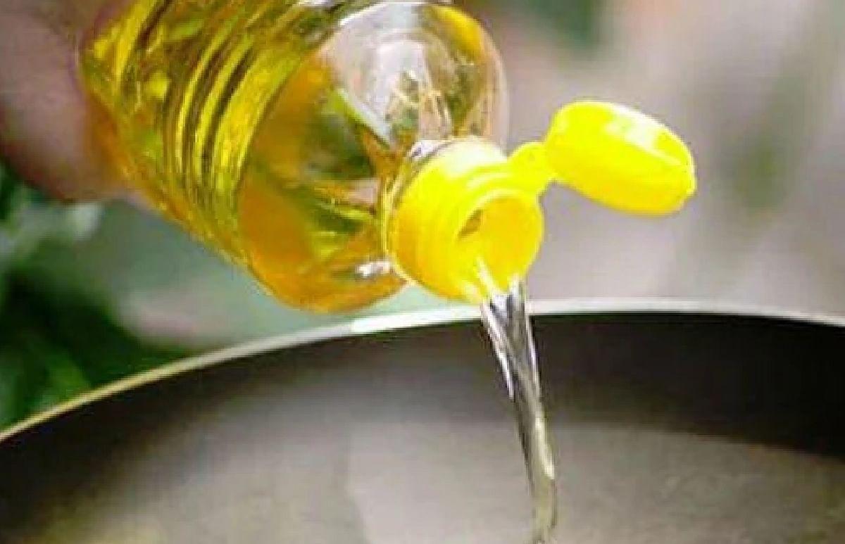 लगातार बढ़ रही है खाद्य तेलों की कीमत,अब केंद्र बना रहा है नयी रणनीति