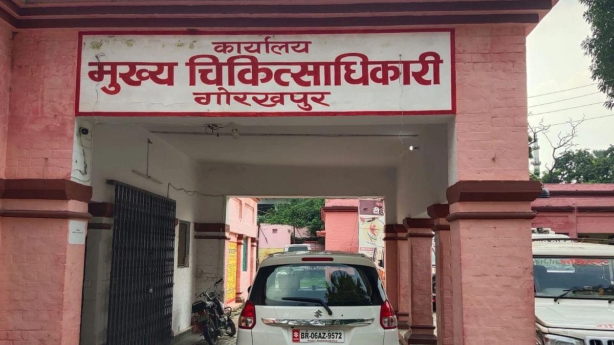 Gorakhpur News: सीएम सिटी में कोरोना मरीजों की संख्या बढ़ी, इसे माना जा रहा मुख्य वजह