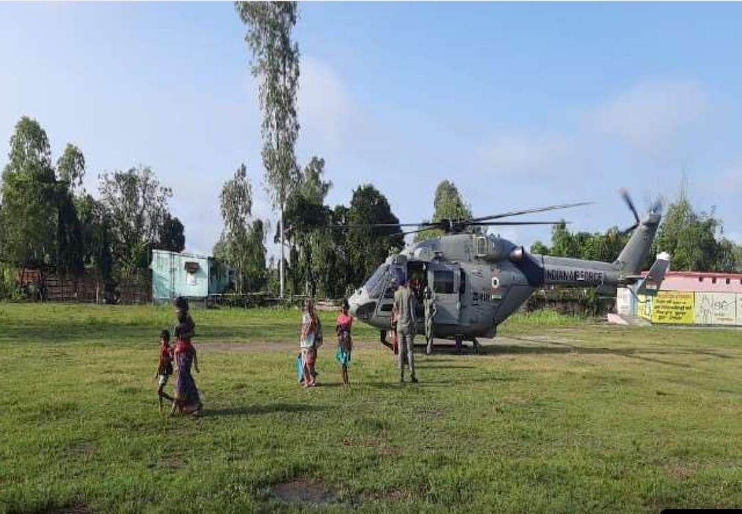 Bareilly News: बरेली में बाढ़ से हालात बेकाबू, 200 गांवों में बाढ़ का अलर्ट, रेस्क्यू ऑपरेशन में जुटी सेना