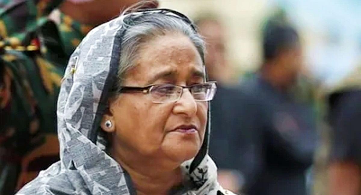 कौन खराब कर रहा है बांग्लादेश की छवि? पीएम हसीना ने कही ये बात