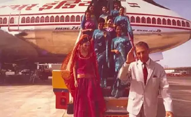 68 साल बाद फिर टाटा की हुई एयर इंडिया, 1932 में जहांगीर रतनजी दादाभाई टाटा ने की थी स्थापना