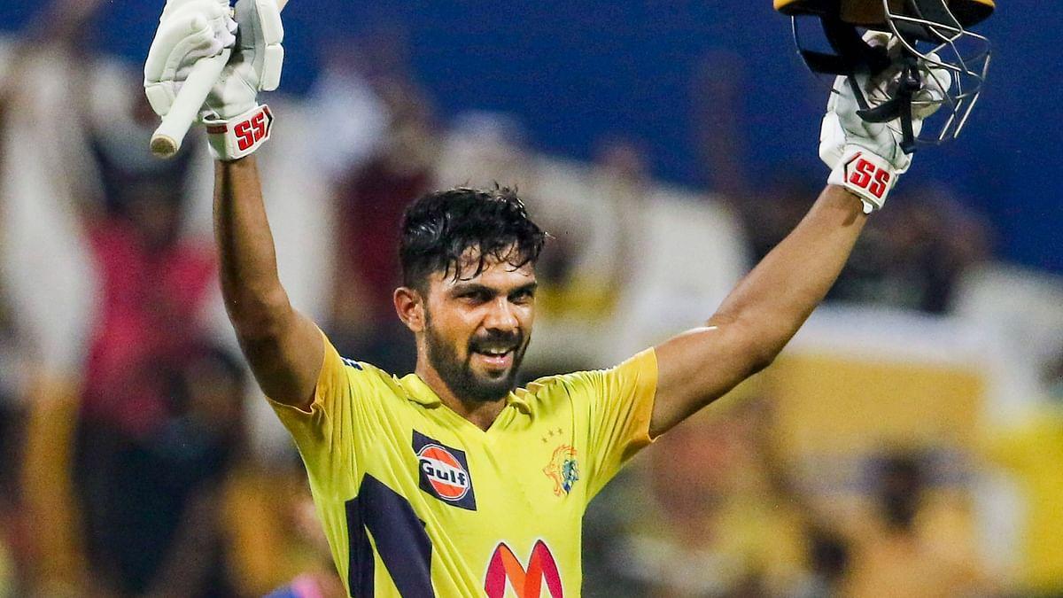 IPL 2021: रुतुराज गायकवाड़ ने किया ऑरेंज कैप पर कब्जा, केएल राहुल को पछाड़कर निकले आगे