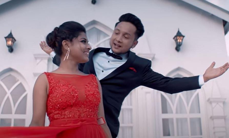 पवनदीप राजन और अरुणिता कांजीलाल का नया गाना Manzoor Dil रिलीज, दोनों की रोमांटिक केमिस्ट्री देख फिदा हुए फैंस