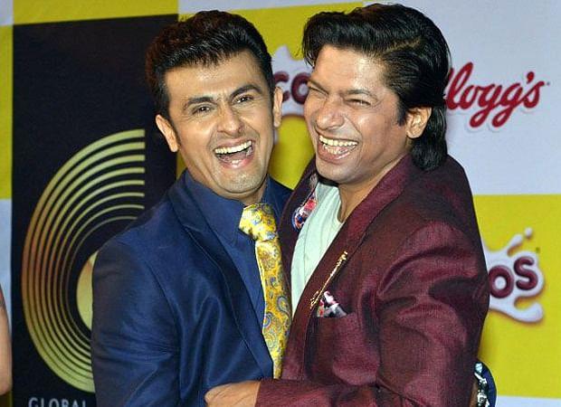 The Kapil Sharma Show : सोनू निगम और शान की आवाज को ये क्या हुआ, गाने सुनकर आप भी लगाएंगे ठहाके