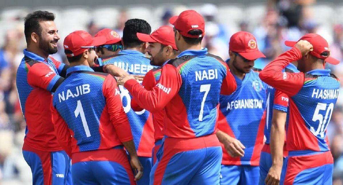 T20 World Cup 2021: वर्ल्ड कप की तैयारी में जुटा अफगानिस्तान, लेकिन खतरा अब भी बरकरार