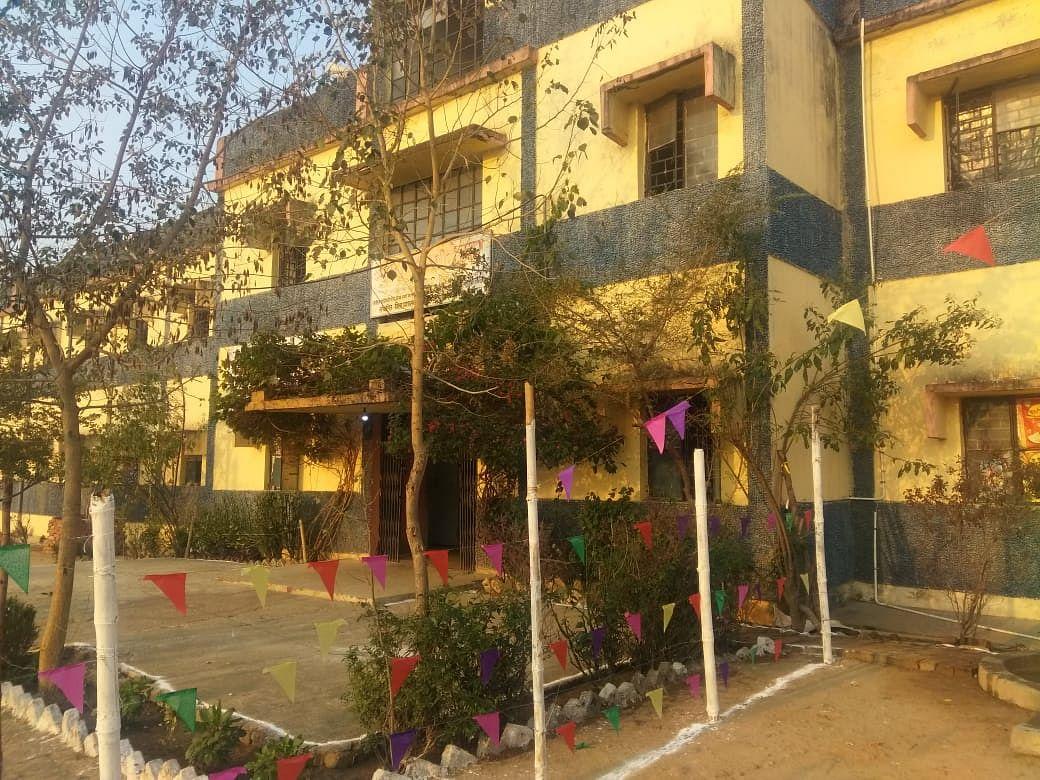 Jharkhand News : बंद कर दिया गया बेसहारा व अनाथ बच्चों के लिए खोला गया गुरुकुल, शिक्षा विभाग ने दिया ये हवाला
