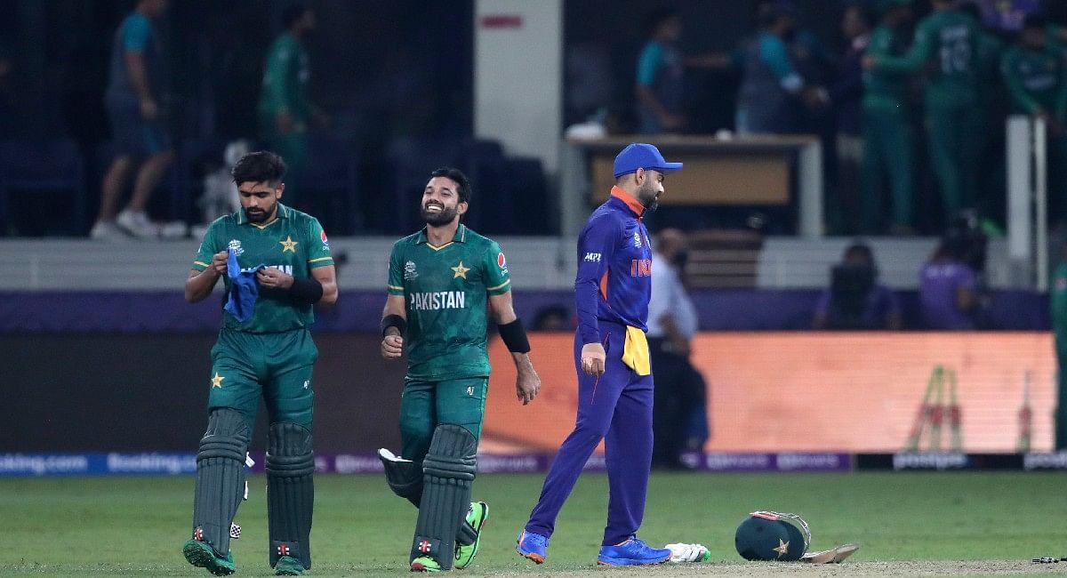 Ind vs Pak : पाकिस्तान के हाथों मिली करारी हार के बाद कैप्टन विराट कोहली ने कही ये बात