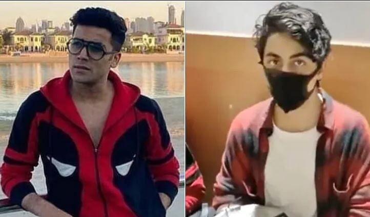 Aryan Khan के दोस्त अरबाज मर्चेंट की जेल में बिगड़ रही हालत, आ रहे हैं एंजायटी अटैक, पिता ने किया खुलासा