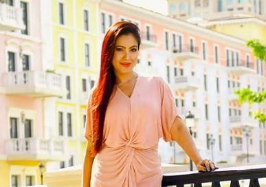 Taarak Mehta Ka Ooltah Chashmah: बबीता जी ने स्लिट ड्रेस में बढ़ाया इंटरनेट का पारा, फैंस बोले-टप्पू का...