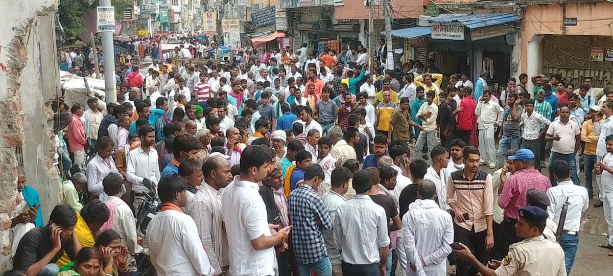 Bihar Panchayat Results: पश्चिम चंपारण के 24 पंचायतों में 20 पूर्व मुखिया चुनाव हारे