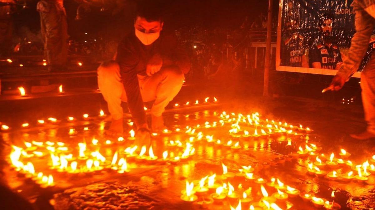 योगी आदित्यनाथ की रौशनी के त्योहार को खास बनाने की तैयारी, 28 अक्टूबर से दीपावली मेले का आयोजन