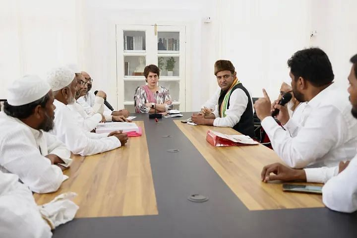 Diwali 2021 से पहले यूपी में कांग्रेस जारी कर सकती है उम्मीदवारों की पहली सूची, CEC की बैठक पर सबकी नजर