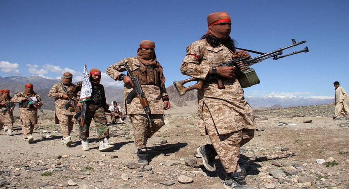अब अफगानिस्तान में बर्बर नरसंहार करने लगा तालिबान, 17 साल की लड़की समेत 13 लोगों का सर कर दिया कलम