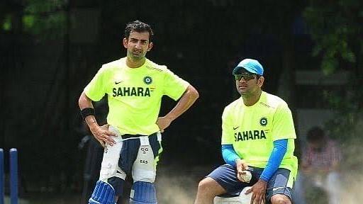 धोनी को IPL का बेस्ट कप्तान नहीं मानते गौतम गंभीर, आईपीएल 2022 में चेन्नई से भी कर दिया बाहर