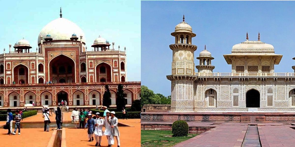 Famous monuments : भारत की रानियों ने बनवाए हैं ये स्मारक, आज टूरिस्ट प्लेस के रूप में हैं फेमस, पढ़ें
